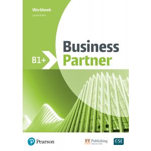 Business Partner B1+. Ćwiczenia