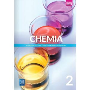 Chemia 2. Liceum i technikum. Podręcznik. Zakres podstawowy