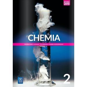 Chemia 2. Liceum i technikum. Podręcznik. Zakres rozszerzony