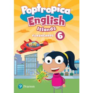 Poptropica English Islands 6 Flashcards
