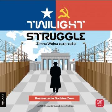 Twilight Struggle, Godzina Zero