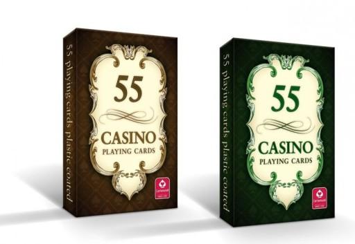 Casino Karty do Gry