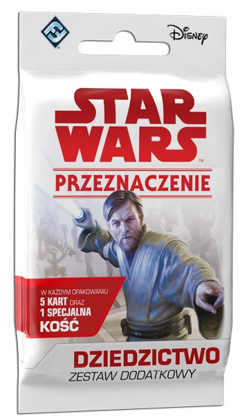 Star Wars Przeznaczenie: Dziedzictwo. Dodatek do Gry
