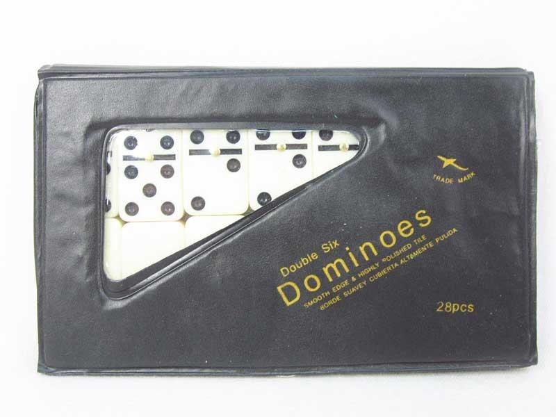 Domino (16 x 9)