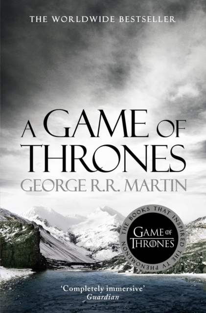 A Song of Ice and Fire (1) Game of Thrones