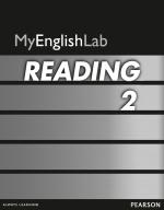 MyEnglishLab Reading 2. Student's AccessCodeCard