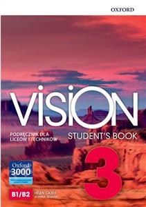 Vision 3. Student's Book