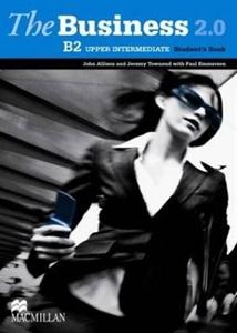 The Business 2.0 Upper-Intermediate. Podręcznik + Elektroniczne Ćwiczenia