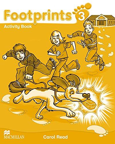 Footprints 3.    Ćwiczenia