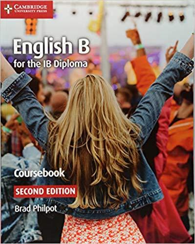 English B for the IB Diploma. 2nd Edition