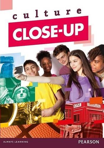 Culture Close-Up (Upbeat). DVD