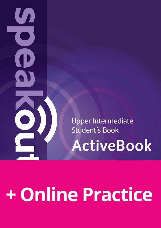 Speakout 2ND Edition Upper-Intermediate. Podręcznik + DVD-ROM + MyEnglishLab