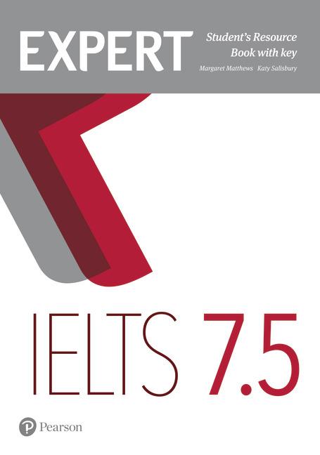 Expert IELTS Band 7.5. Student's Resource Book z Kluczem