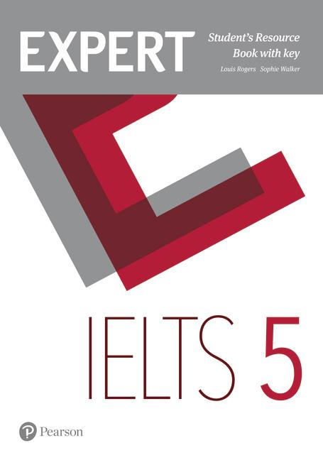 Expert IELTS Band 5. Student's Resource Book z Kluczem