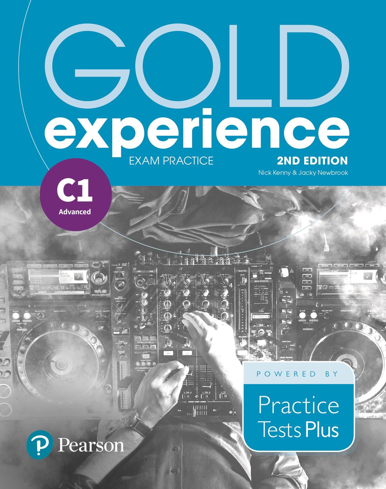 Gold Experience 2ed C1 Exam Practice: Cambridge English Advanced