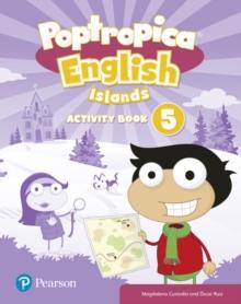Poptropica English Islands 5. Ćwiczenia