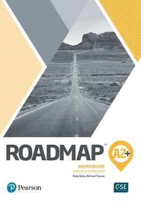 Roadmap A2+. Workbook with Digital Resources