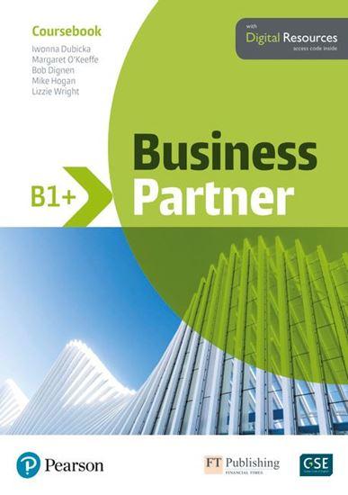 Business Partner B1+. Podręcznik + Digital Resources