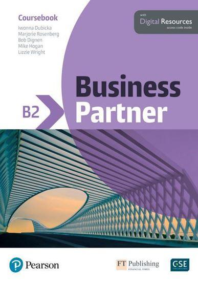 Business Partner B2. Podręcznik + Digital Resources