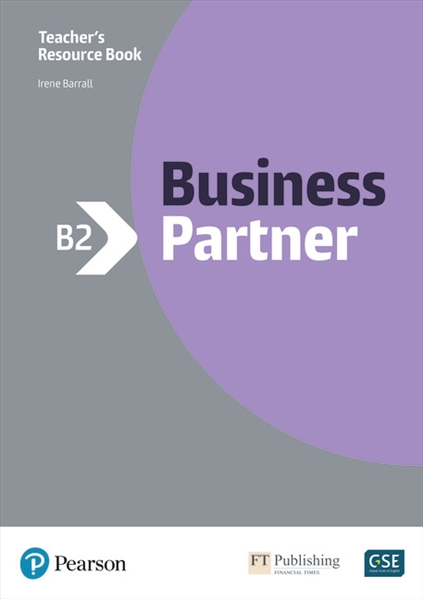 Business Partner B2. Książka Nauczyciela + MyEnglishLab