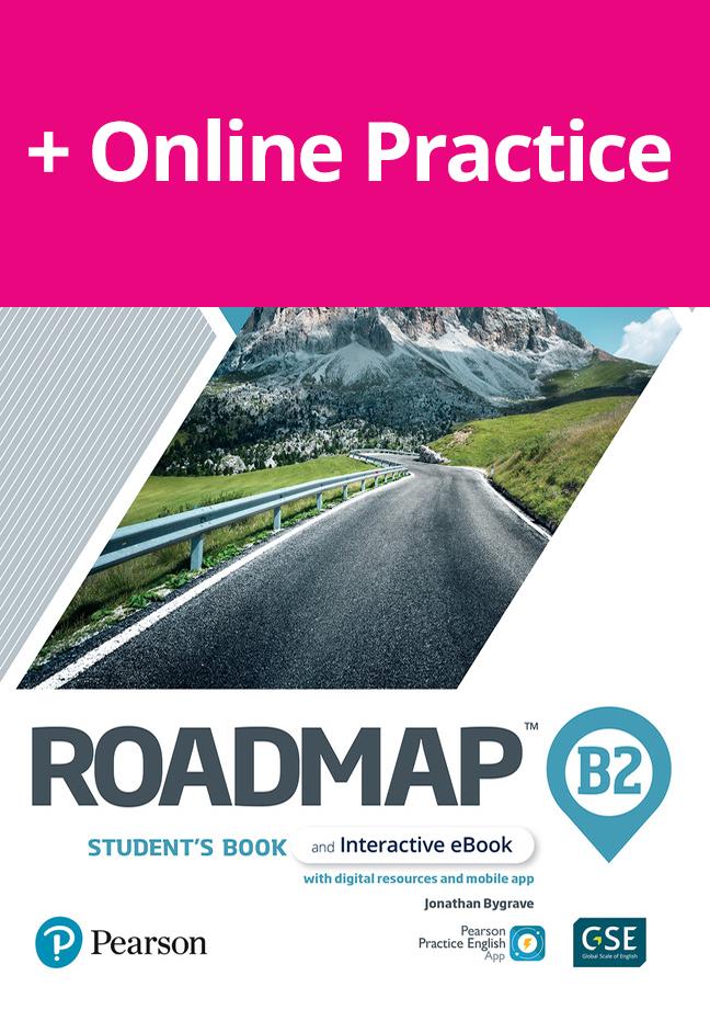 Roadmap B2 SB/DigitalResources/OnlinePractice/App pk
