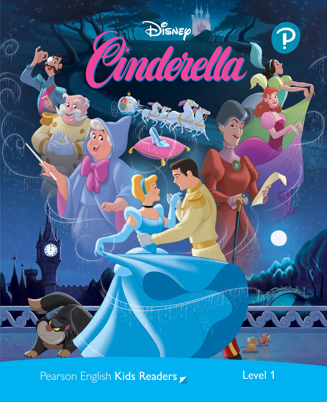 PEKR Cinderella (1) DISNEY