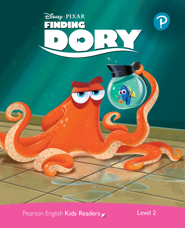PEKR Finding Dory (2) DISNEY
