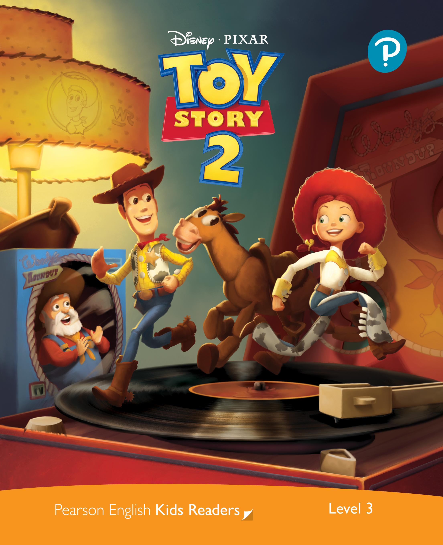 PEKR Toy Story 2 (3) DISNEY