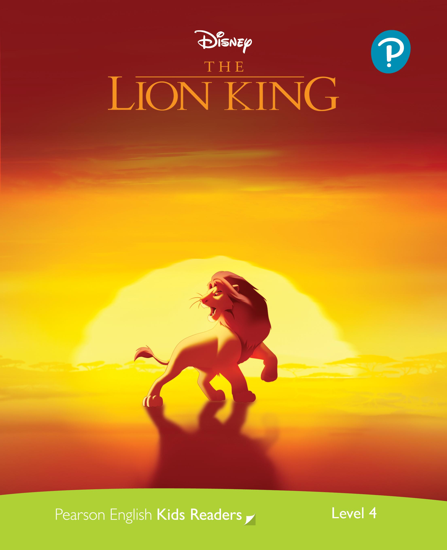 PEKR The Lion King (4) DISNEY