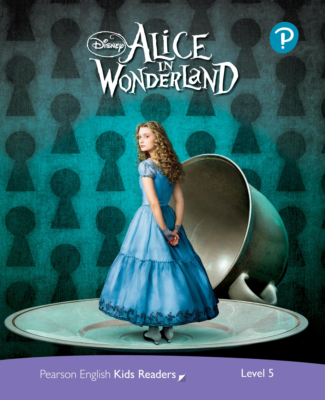 PEKR Alice in Wonderland (5) DISNEY