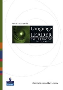 Language Leader Pre-Intermediate. Podręcznik + CD-ROM