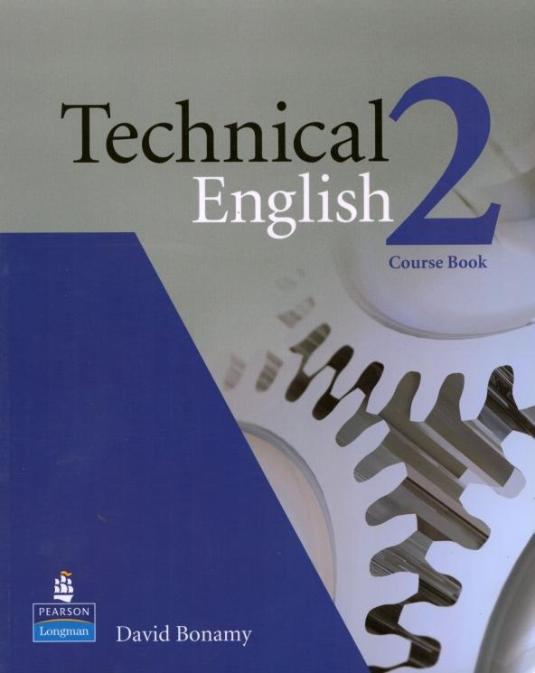 Technical English 2.   Podręcznik