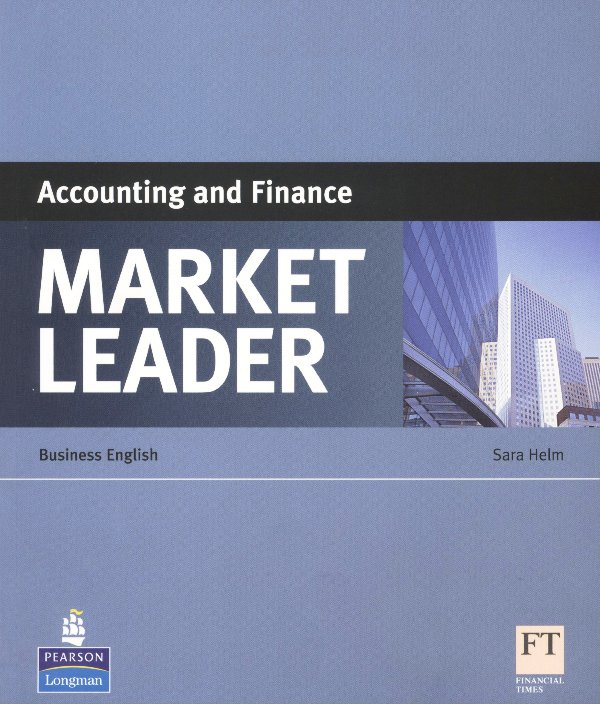 Market Leader.    Accounting And Finance