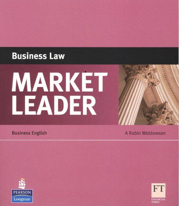 Market Leader.    Business Law