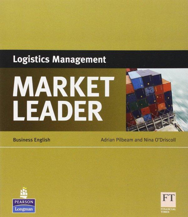 Market Leader.    Logistics Management