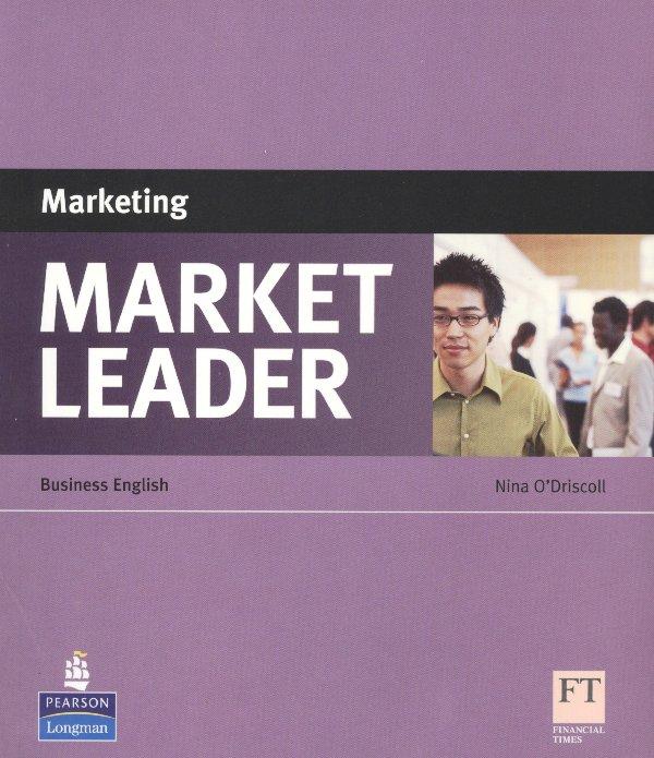 Market Leader.    Marketing