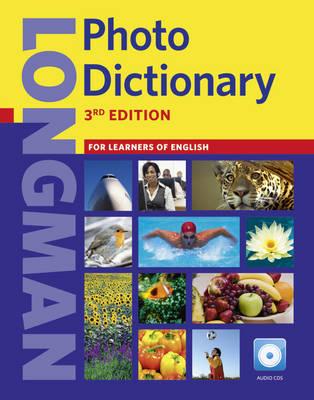 Longman Photo Dictionary 3rd Edition   + CD