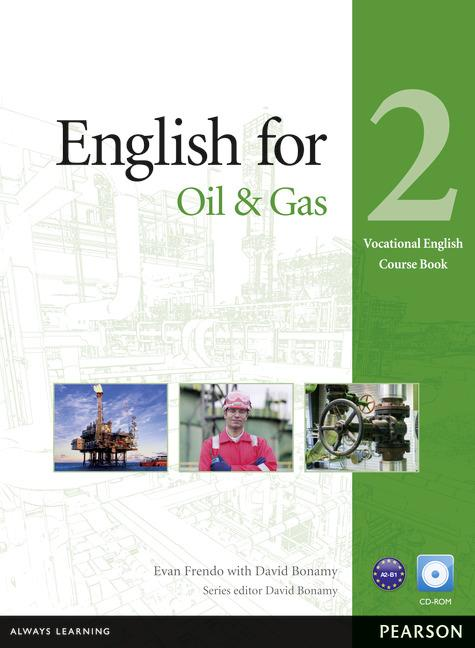 English for The Oil Industry 2. Podręcznik + CD