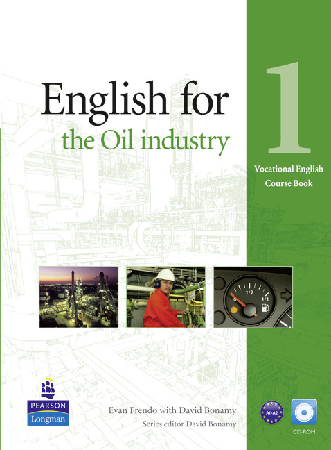 English for The Oil Industry 1. Podręcznik + CD