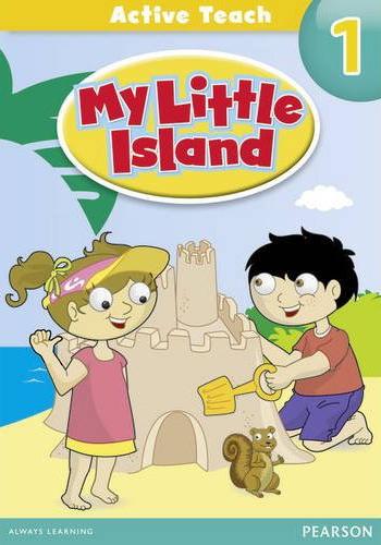 My Little Island 1. Oprogramowanie Do Tablicy Interaktywnej