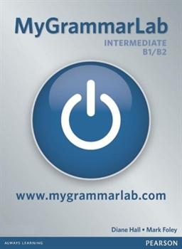 MyGrammarLab Intermediate.   Podręcznik Bez Klucza + MyLab