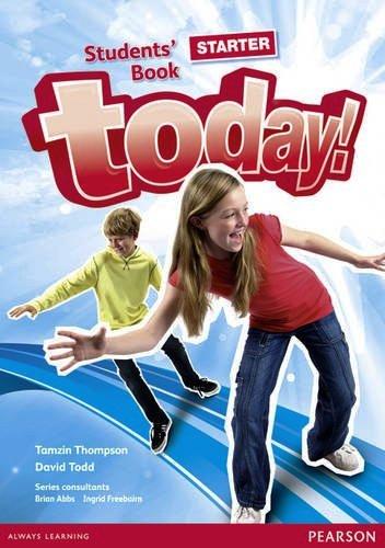 Today! Starter. Podręcznik. Wersja Dla Szkół Językowych