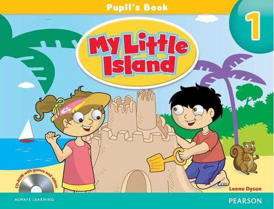 My Little Island 1. Podręcznik + CD