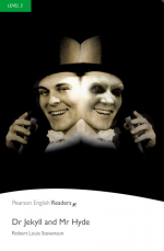 Dr Jekyll and Mr Hyde + CD. Pearson English Readers