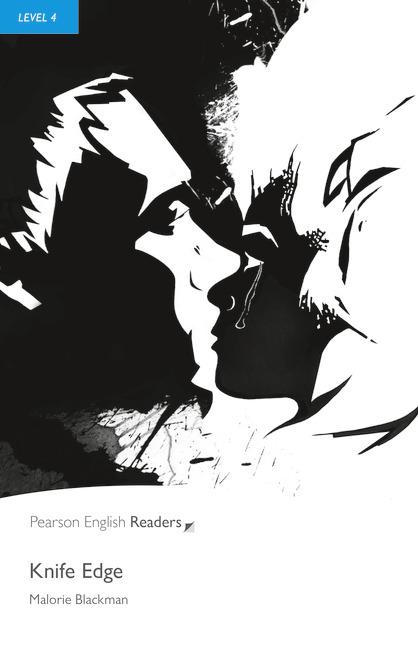 Knife Edge. Pearson English Readers