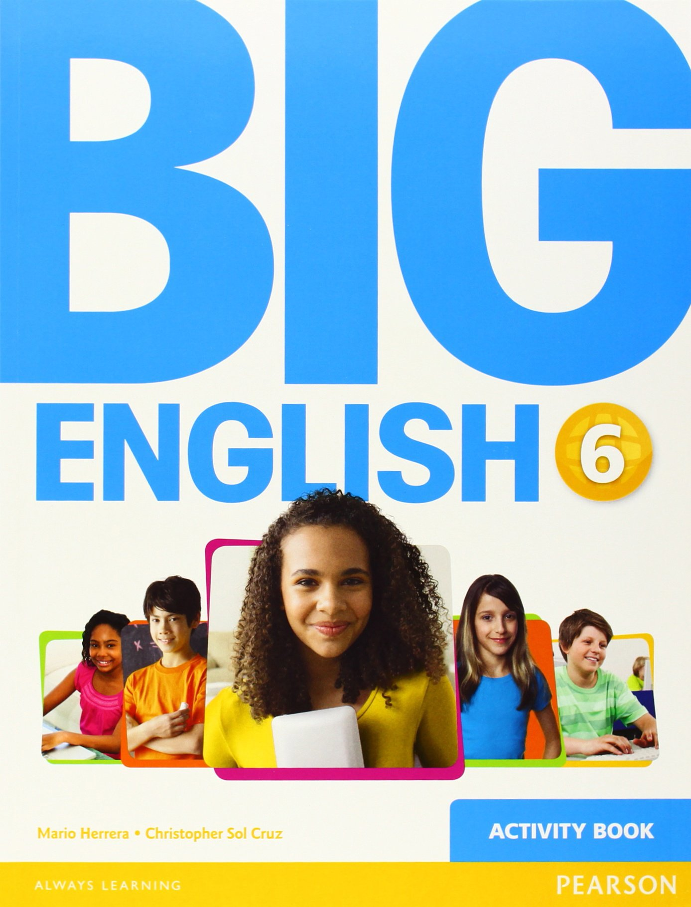 Big English 6. Ćwiczenia