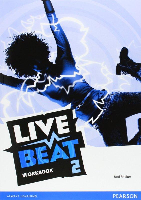 Live Beat GL 2. Ćwiczenia. Wrrsja Dla Szkół Językowych