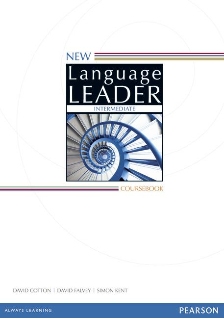 New Language Leader Intermediate. Podręcznik