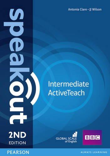 Speakout 2ed Intermediate. Oprogramowanie Tablicy Interaktywnej