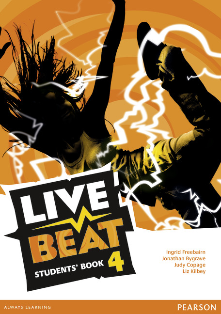 Live Beat GL 4. eText Student Online Access Code